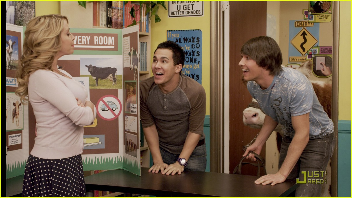 james maslow carlos pena cow 03