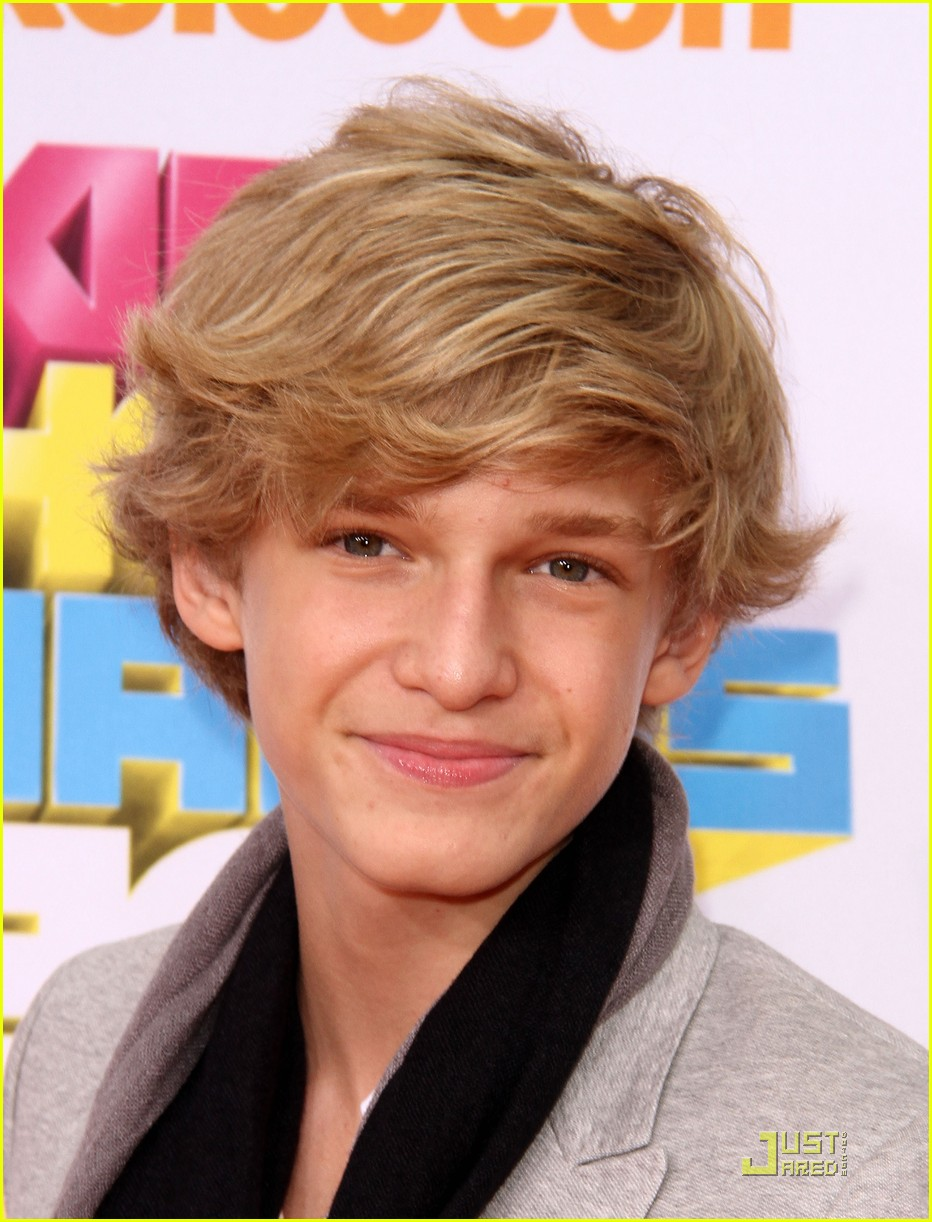 cody simpson kca 2011 05