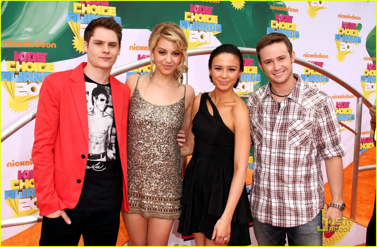 gage golightly matt shively kcas 08
