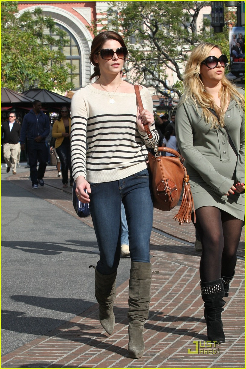 ashley greene la shop 01