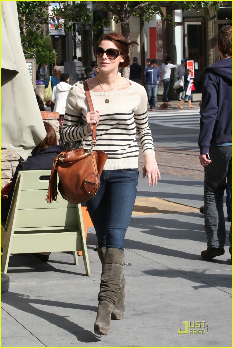 ashley greene la shop 13