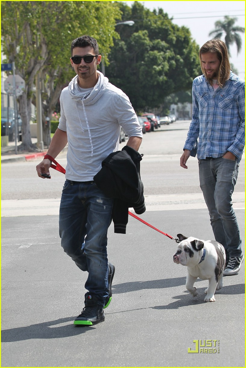 joe jonas album shoot winston 08