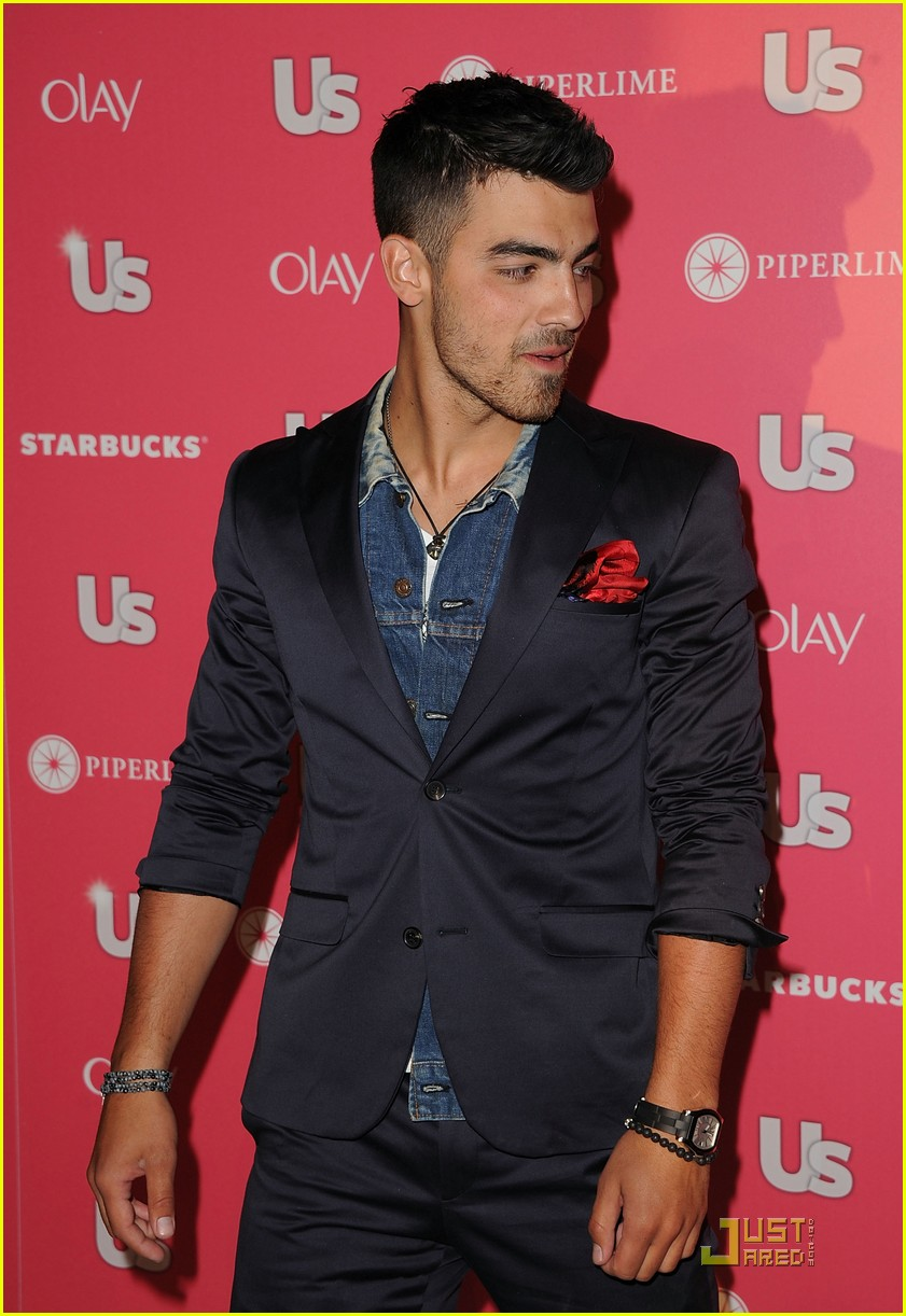 joe jonas hot hollywood party 05