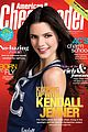Kendall-cheer kendall jenner american cheerleader cover 03