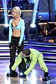 Chelsea-lights chelsea kane dwts lights 10