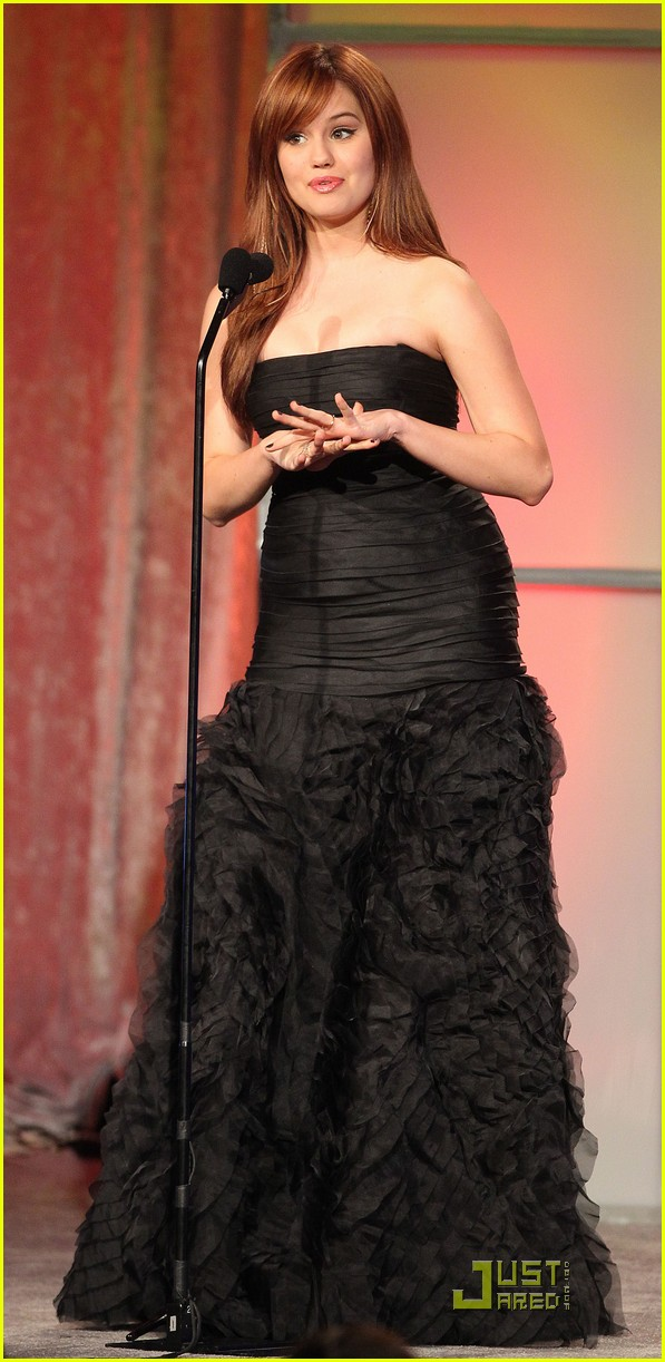 debby ryan gracie awards 02
