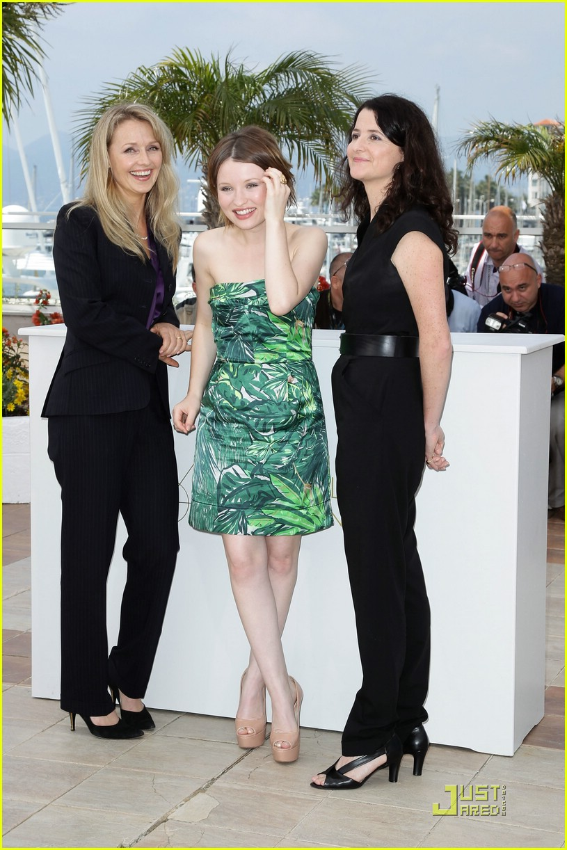 emily browning cannes film festival 11