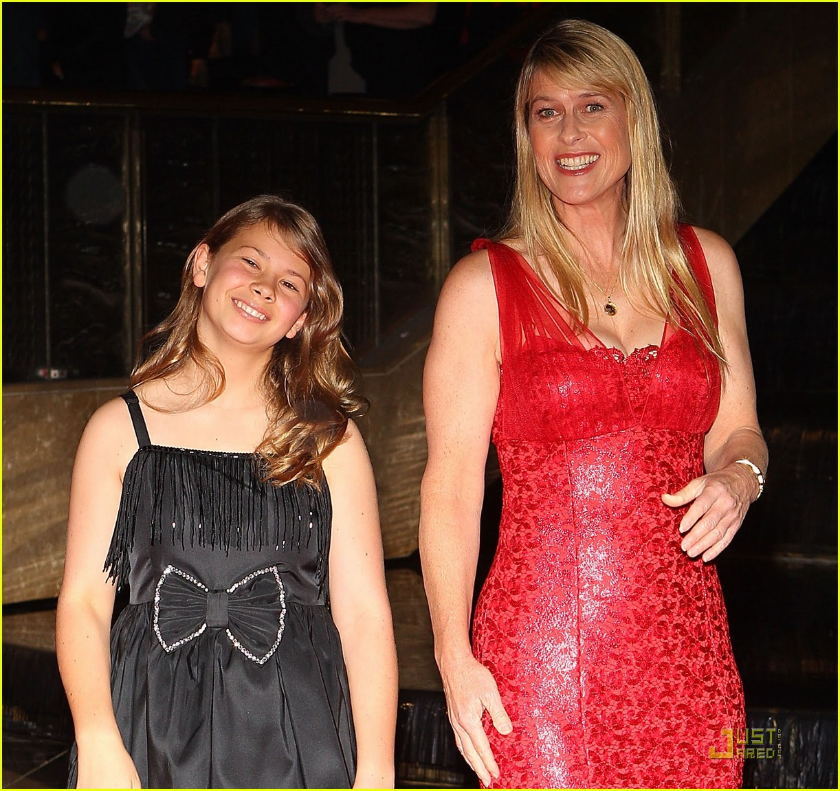 bindi irwin logie awards 05