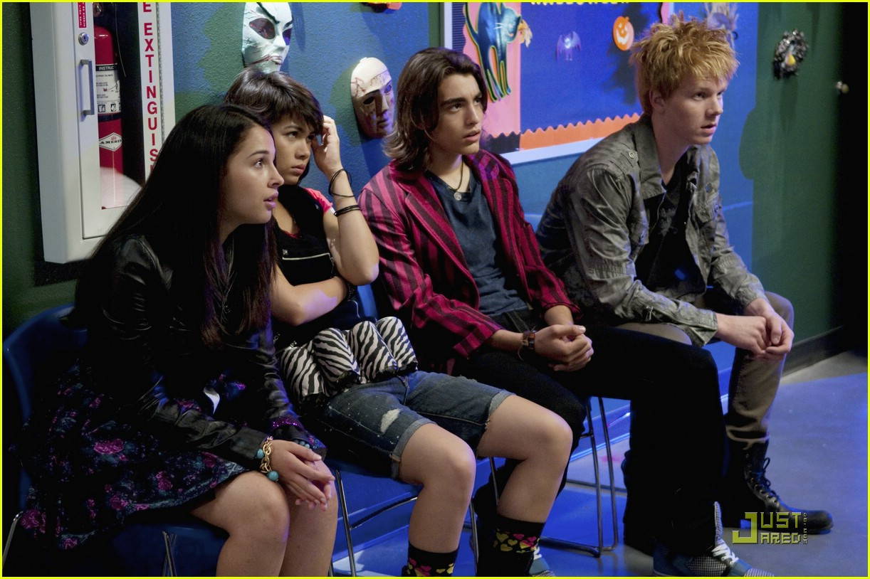 lemonade mouth dvd specs 08