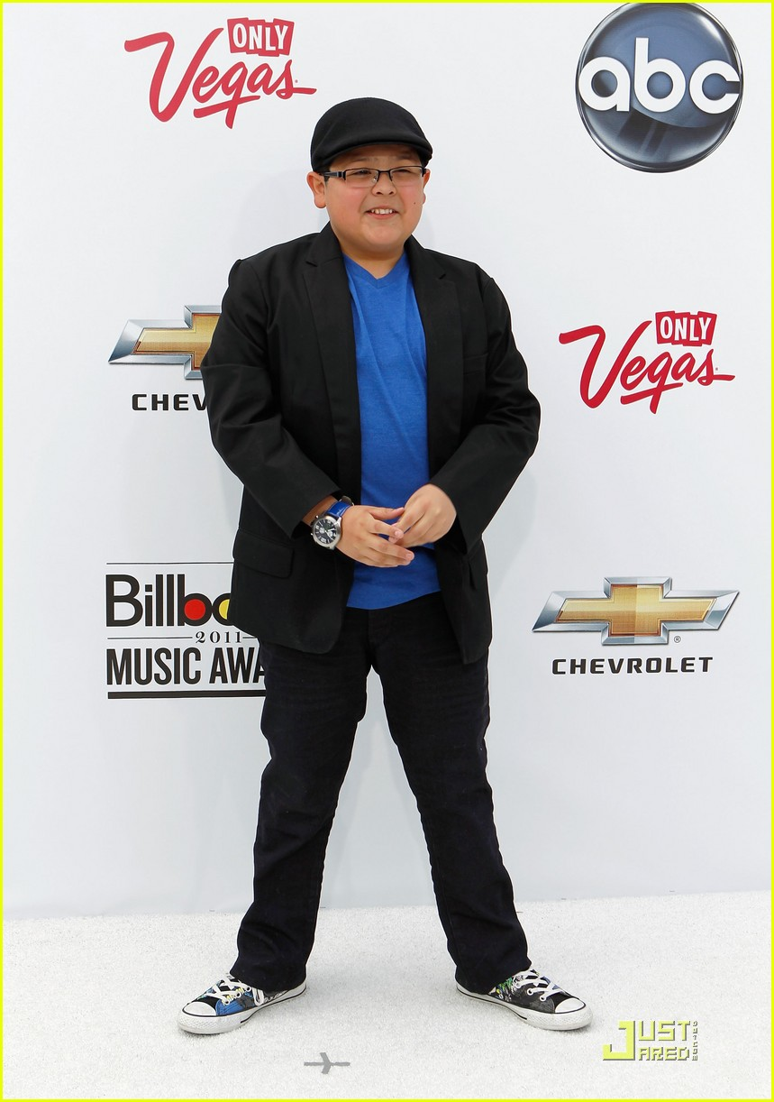 rico rodriguez billboard awards 08