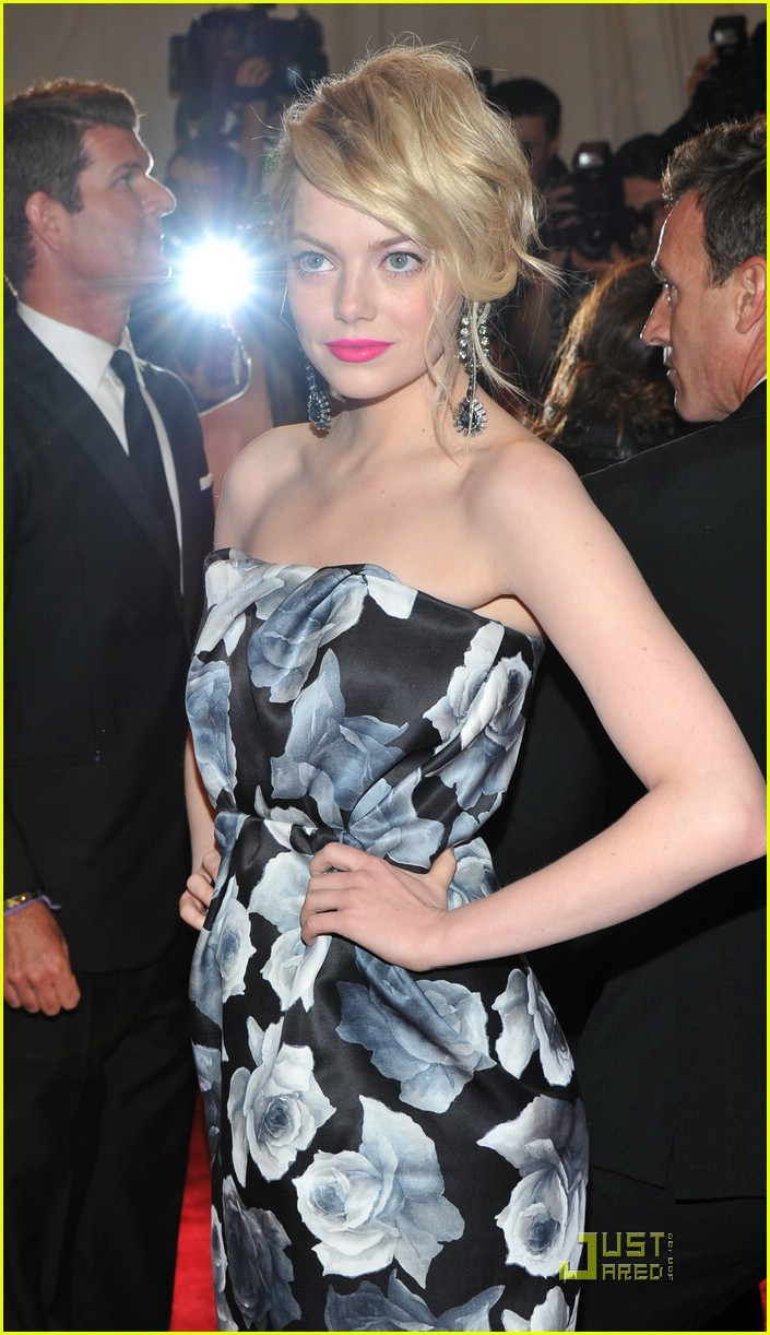 emma stone met ball 10