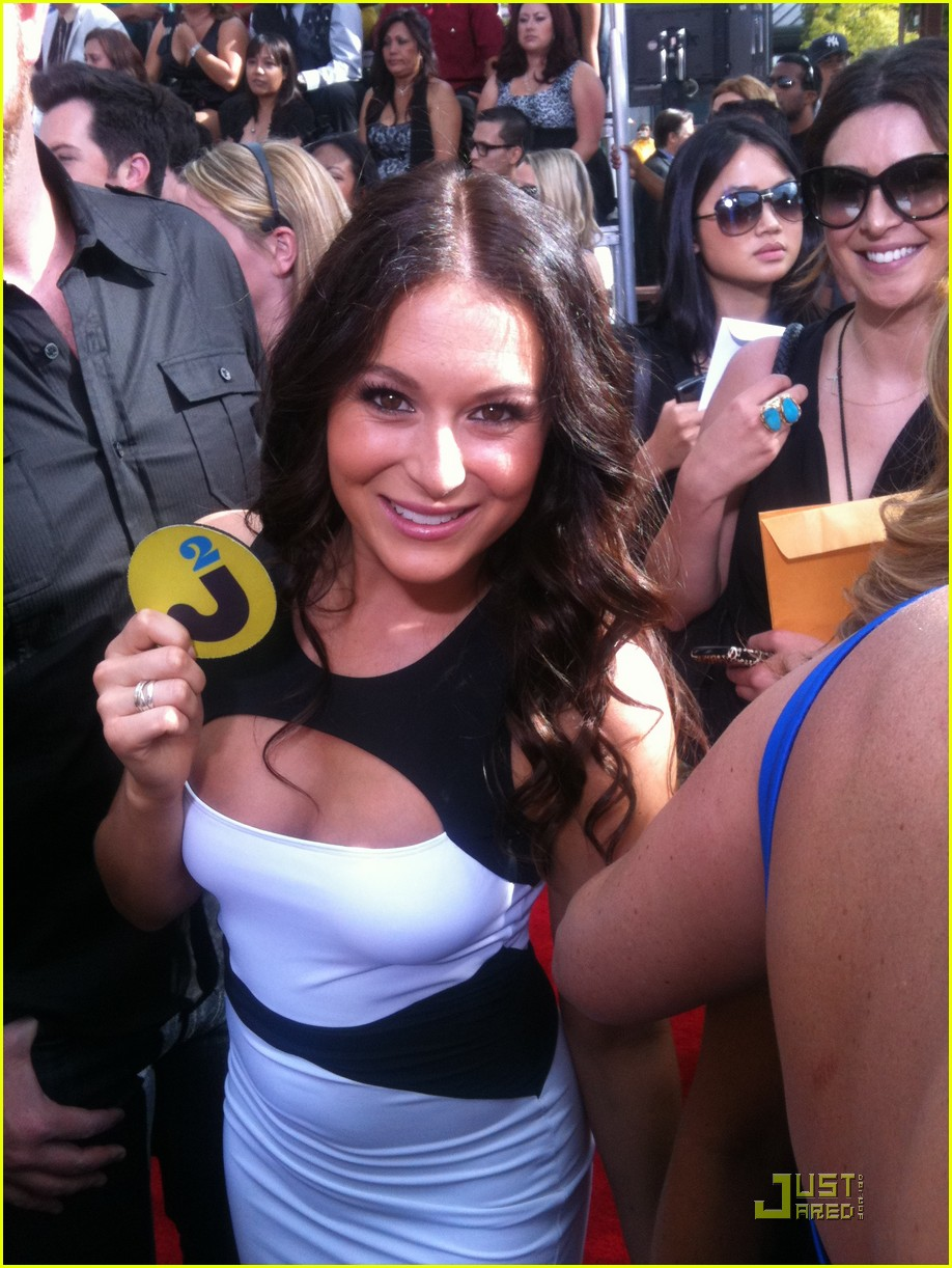alexa vega mtv movie awards 02
