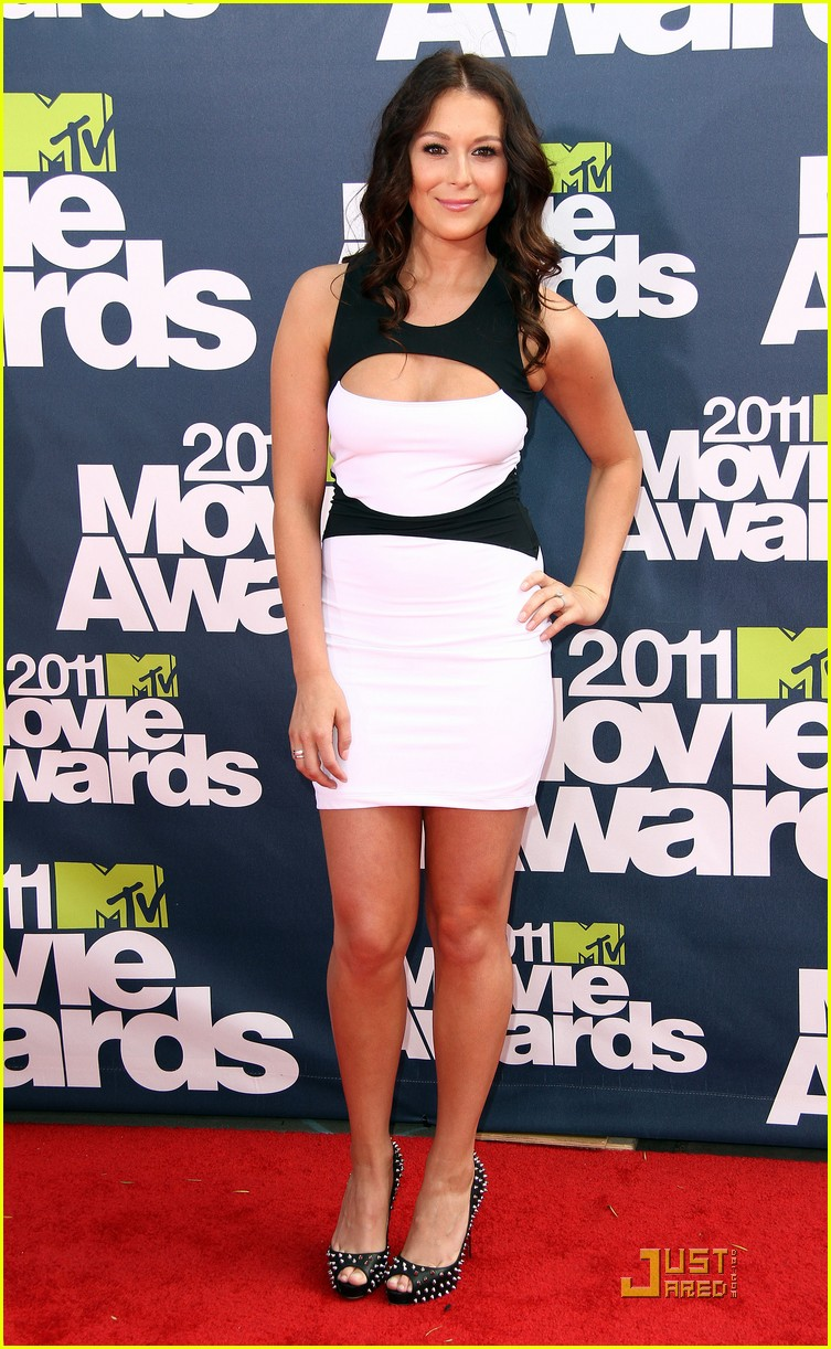 alexa vega mtv movie awards 05