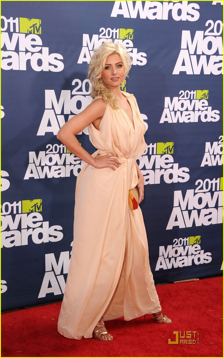 alyson michalka mtv movie awards 01