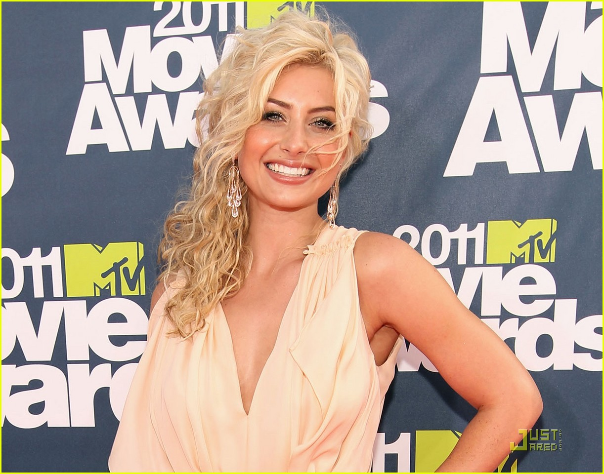 alyson michalka mtv movie awards 07