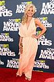 Aly-mtv alyson michalka mtv movie awards 04