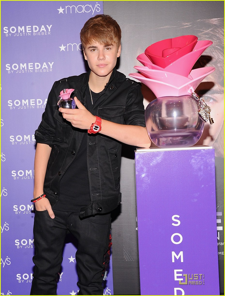 justin bieber someday launch 01