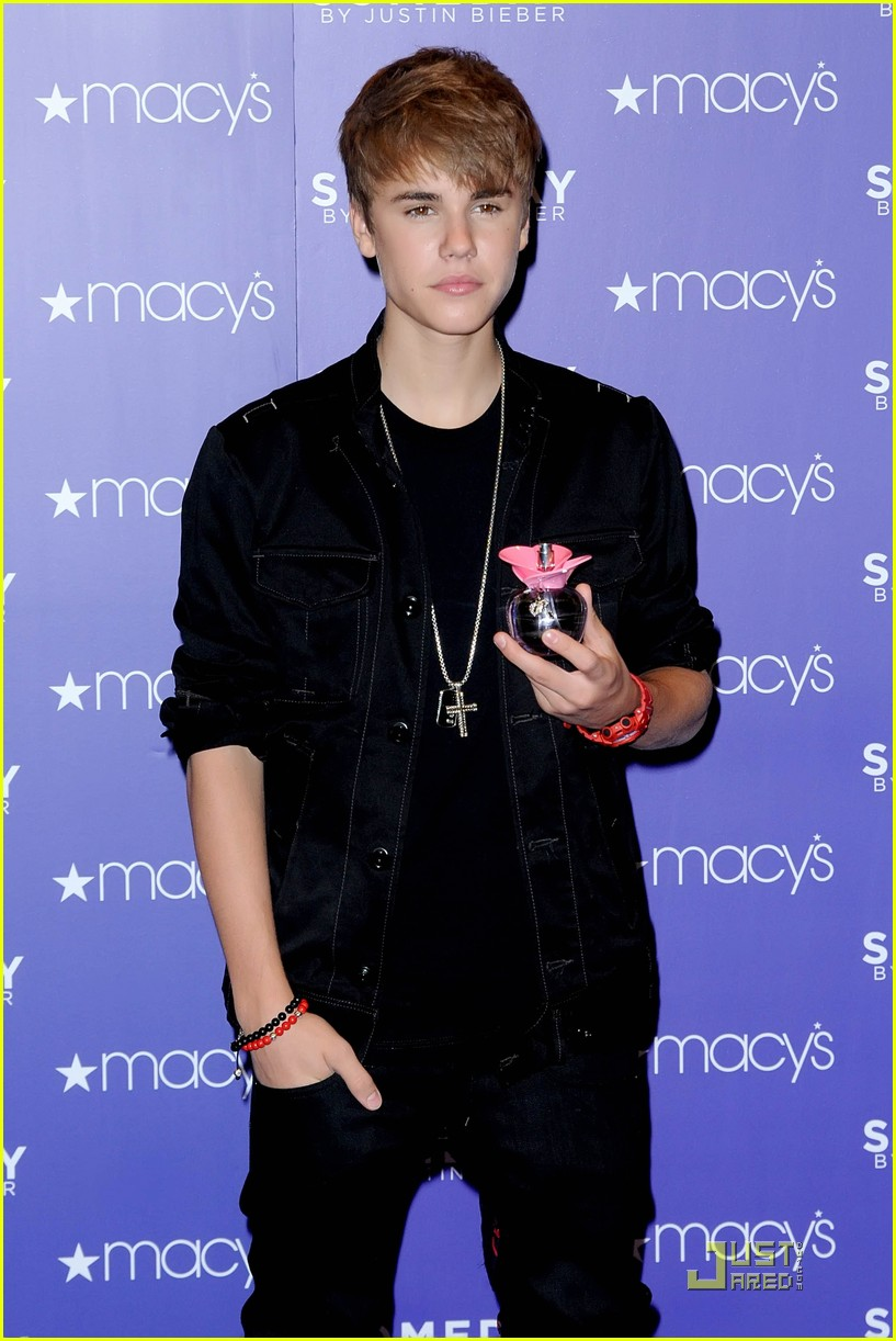 justin bieber someday launch 24