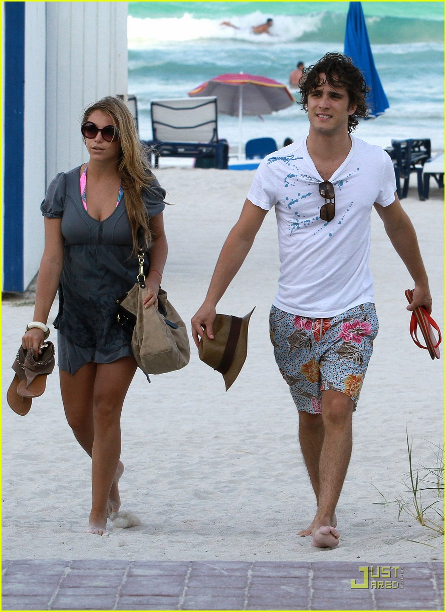 diego boneta miami beach fun 16