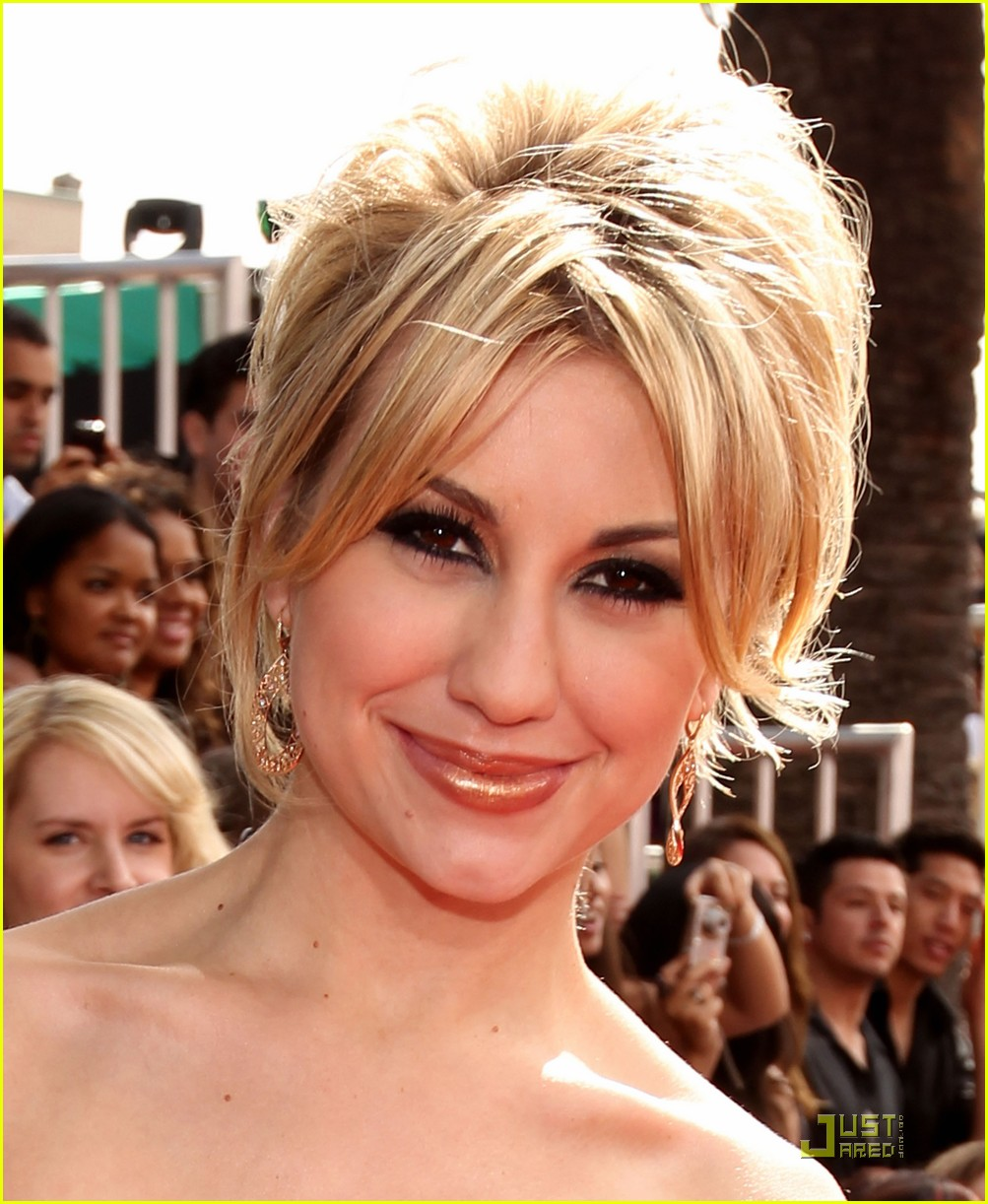 chelsea kane mtv movie awards 08