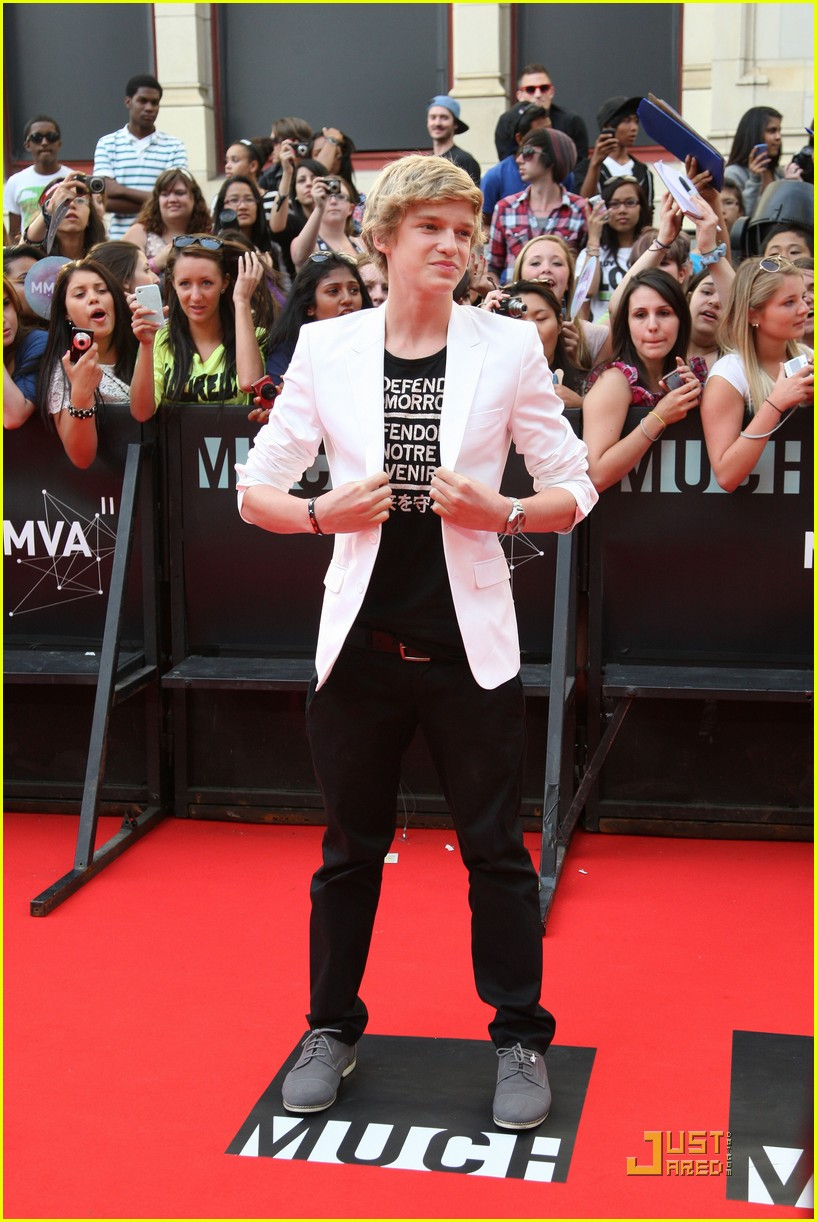 cody simpson mmva awards 04