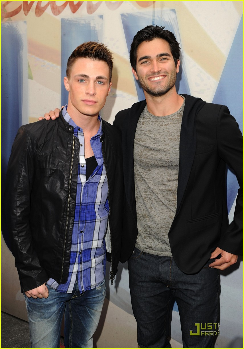 teen wolf mtv awards 11