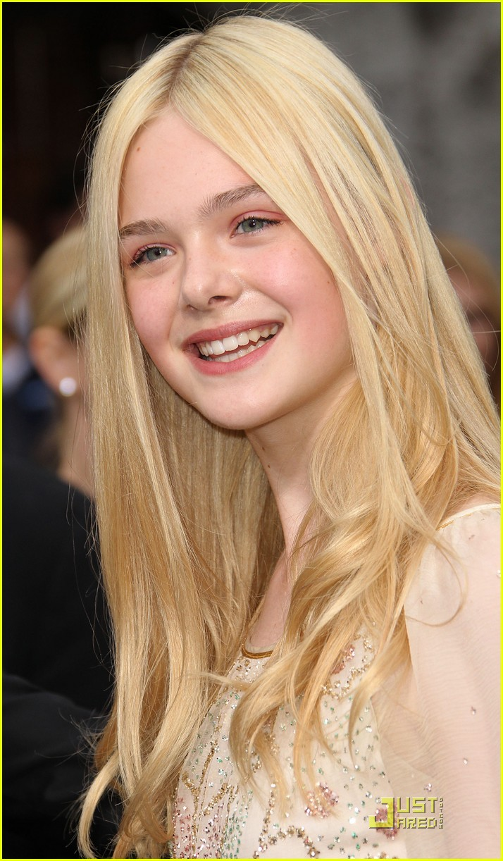 15 elle fanning - photo #24