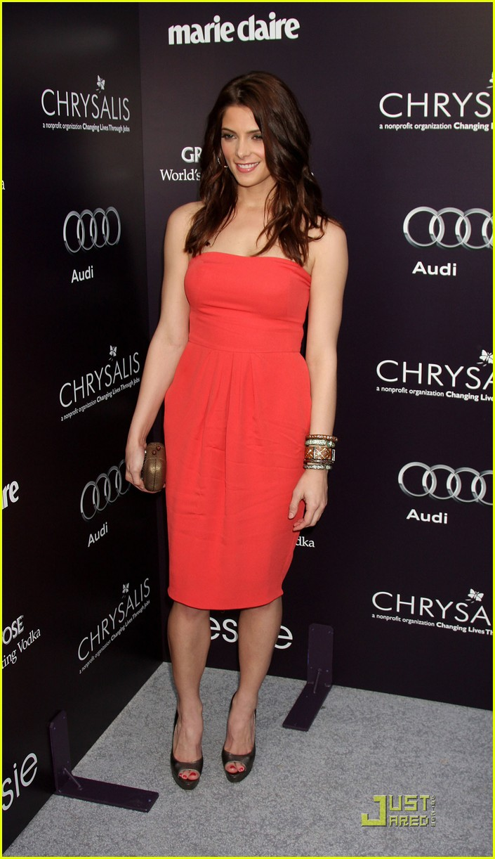 ashley greene butterfly ball 10