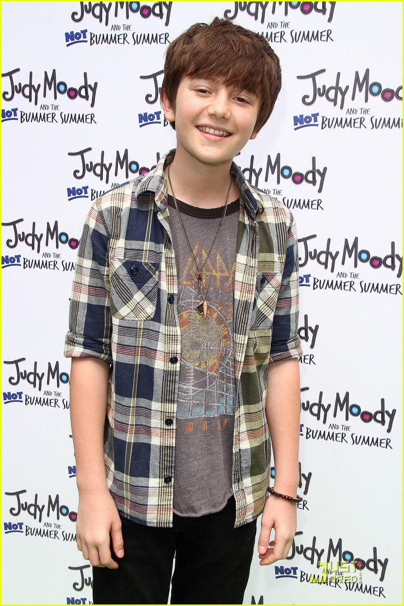 greyson chance mtv movie awards 06