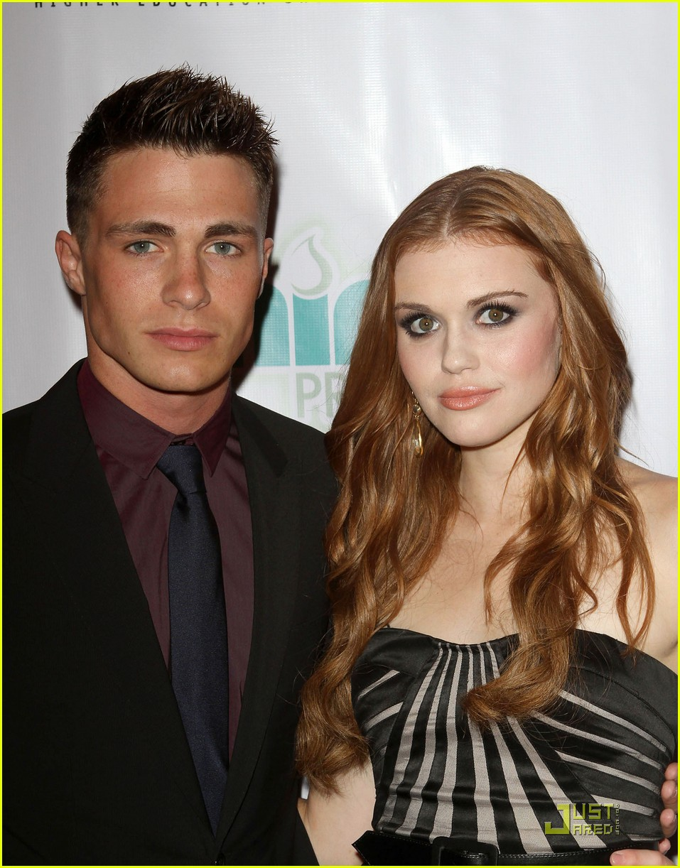 holland roden colton haynes thirst 09