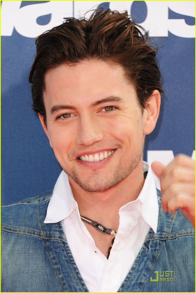 jackson rathbone mtv movie awards 08