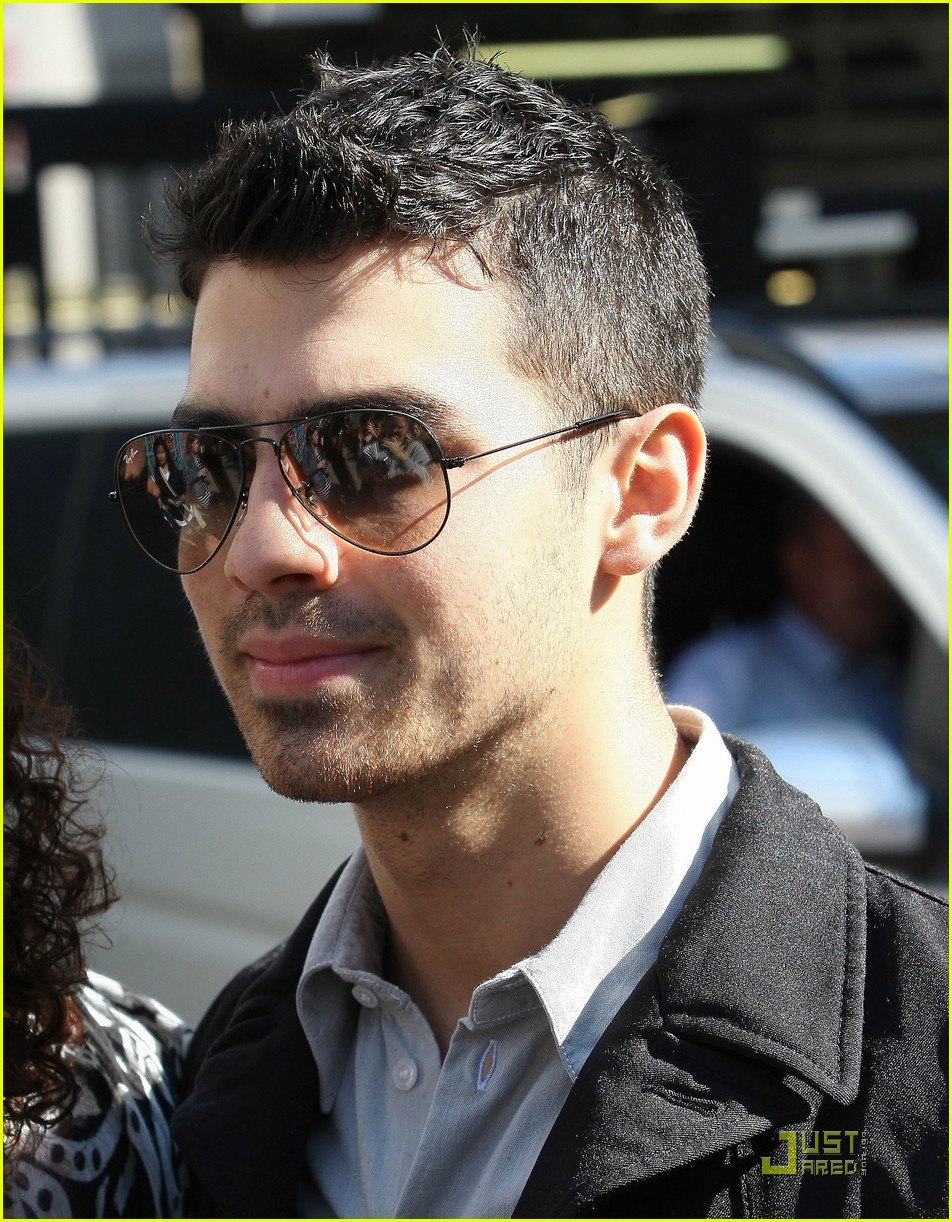 joe jonas itv video 07