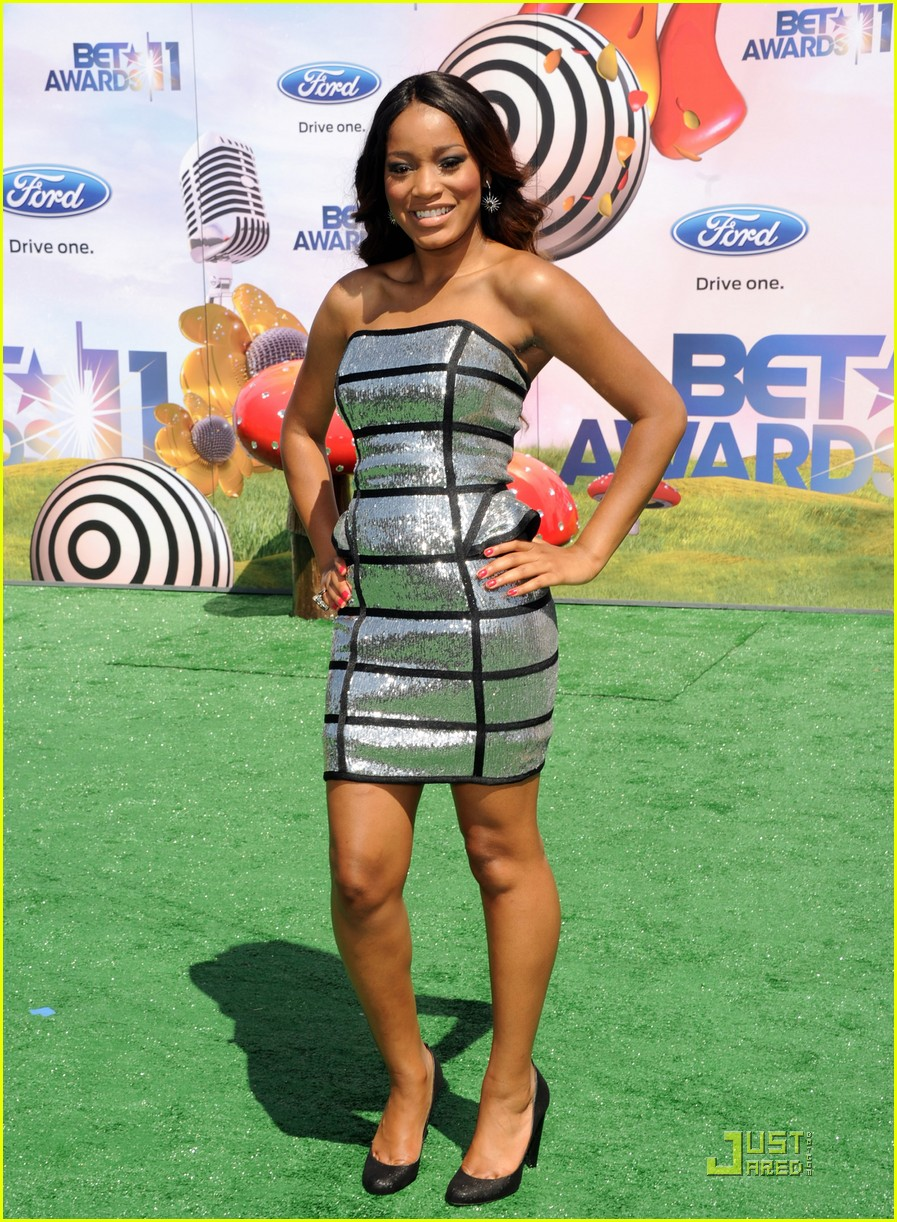 keke palmer bet awards 02