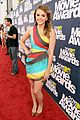 Mtv-bd mtv movie awards best dressed 02