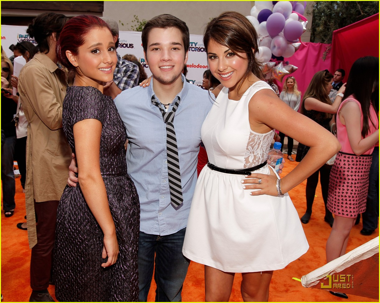 nathan kress iparty victorious 04