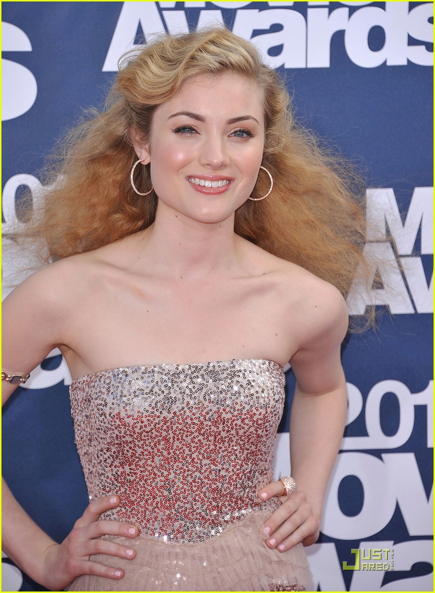 skyler samuels mtv movie awards 06