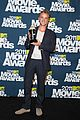 Tom-mtv tom felton mtv best villian 04