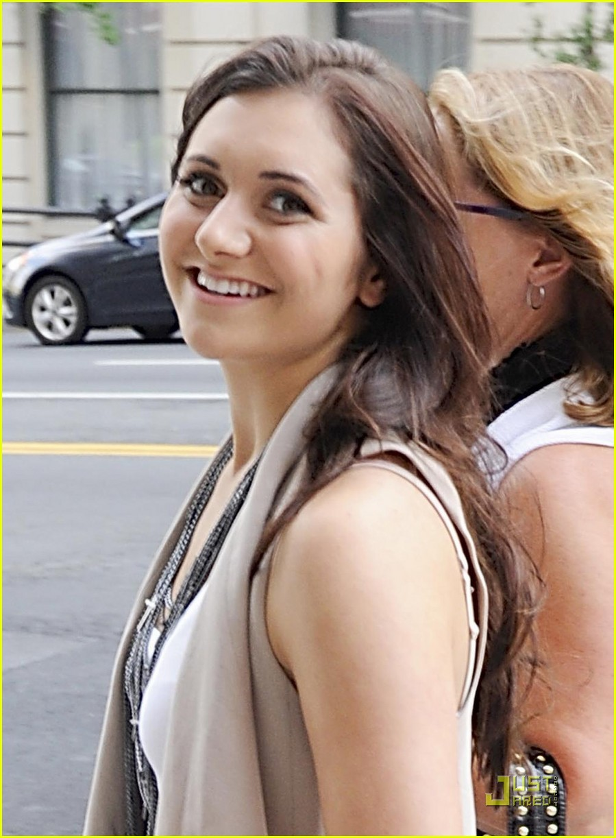 alyson stoner press club 01