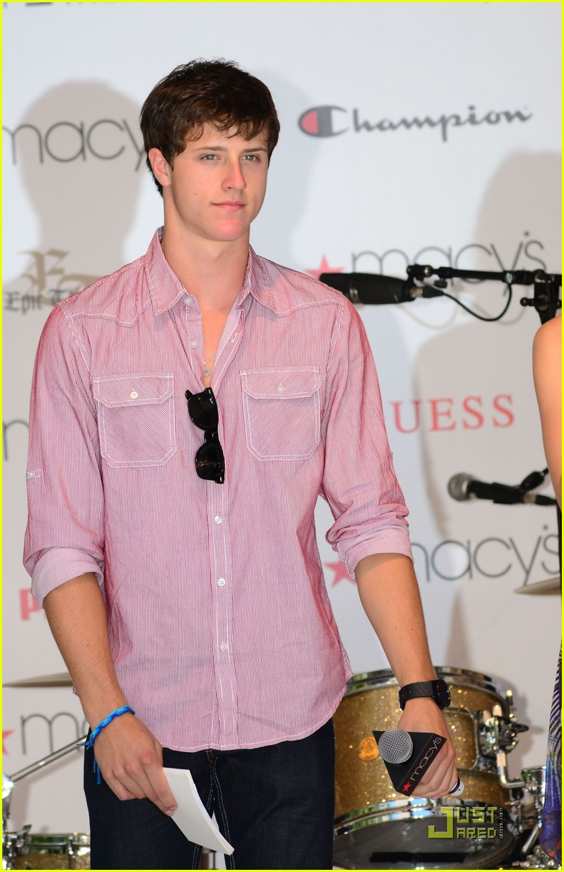 bridgit mendler shane harper macys 02