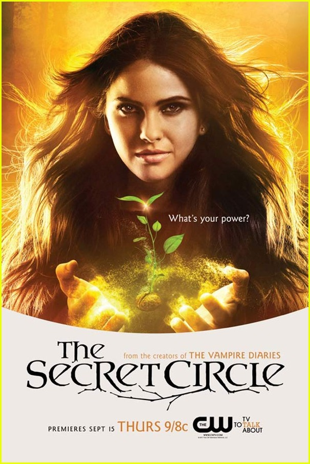 cw secret circle posters 04