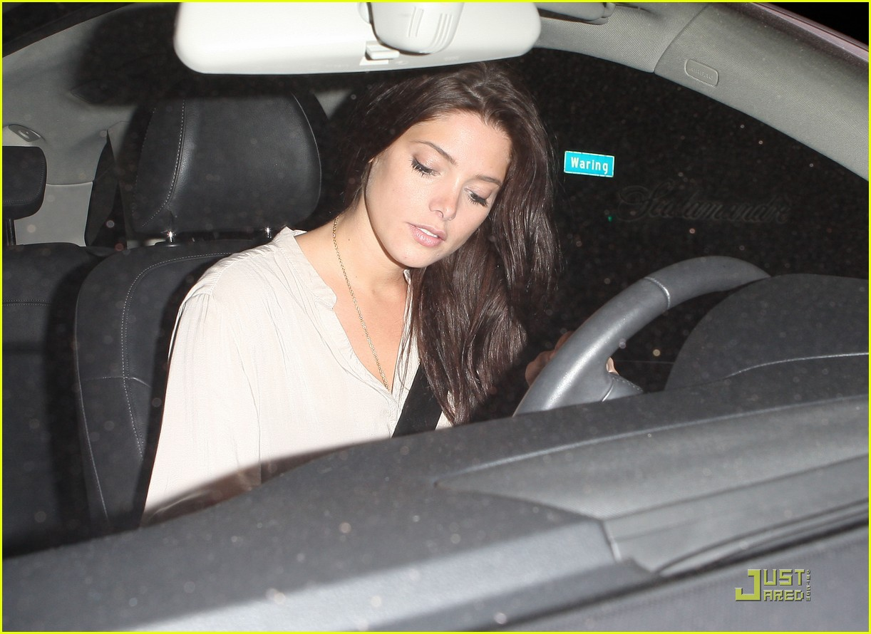 ashley greene stk rush 09