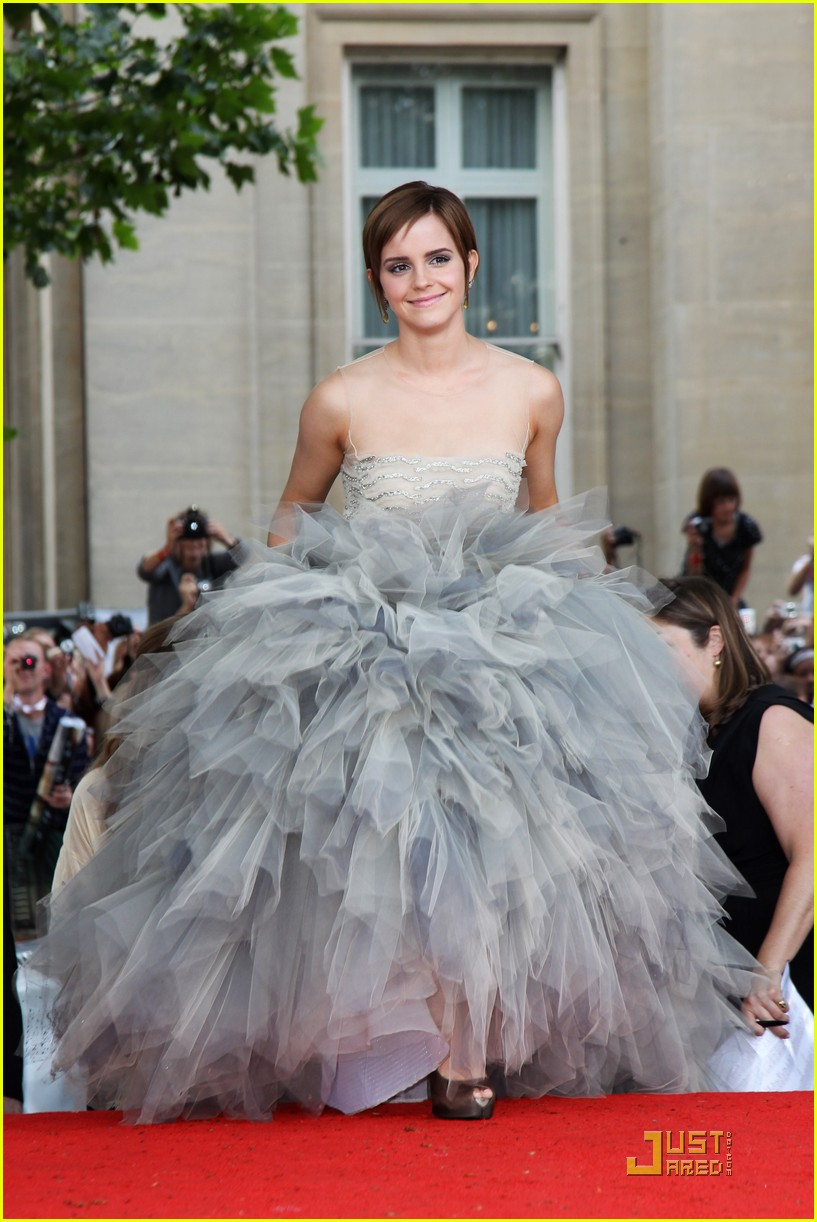 emma watson hp premiere 24