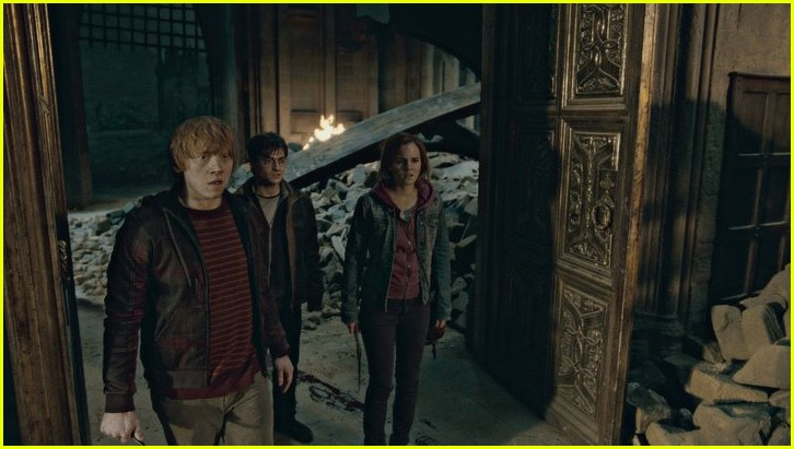 harry potter new pics 17
