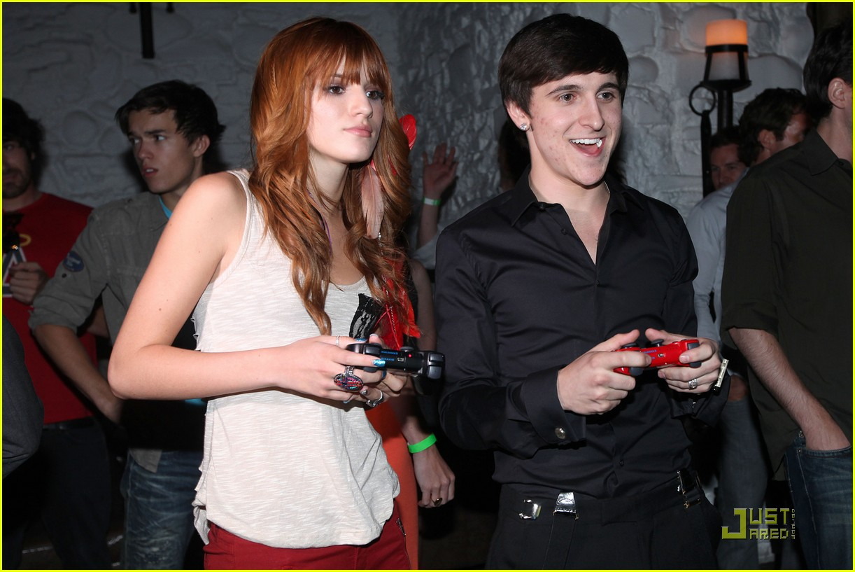 mitchel musso 20th bday 07