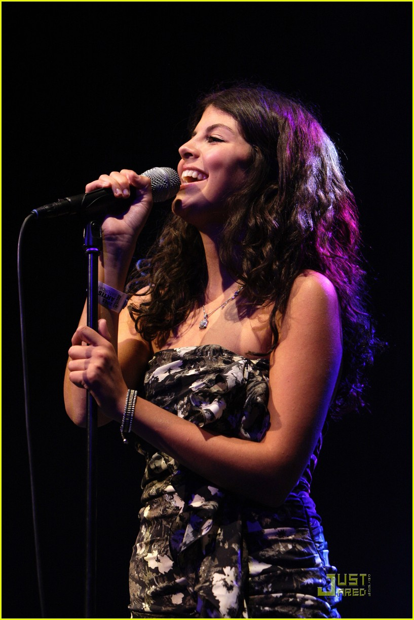 nikki yanofsky north sea jazz 03