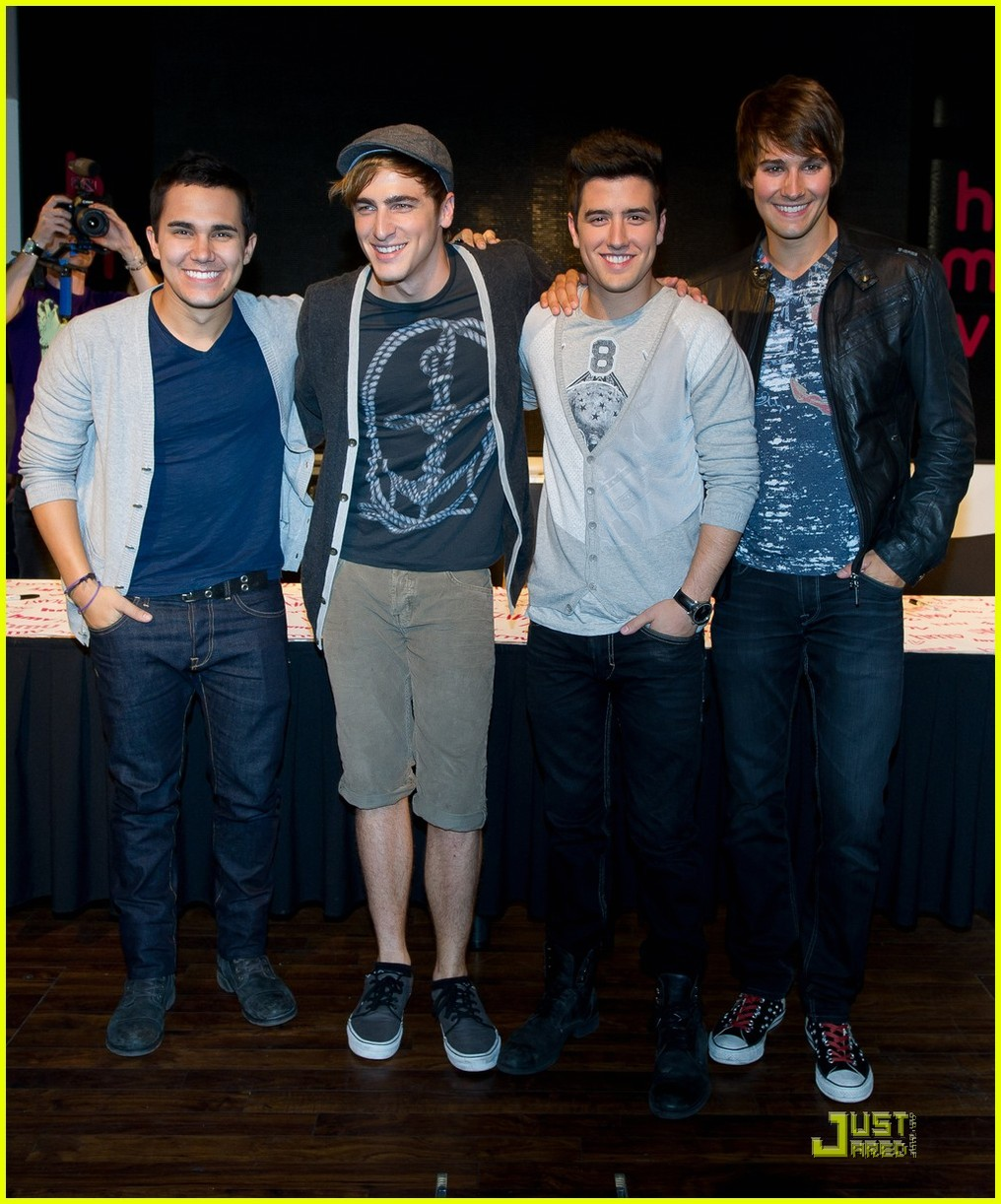 big time rush hmv 04