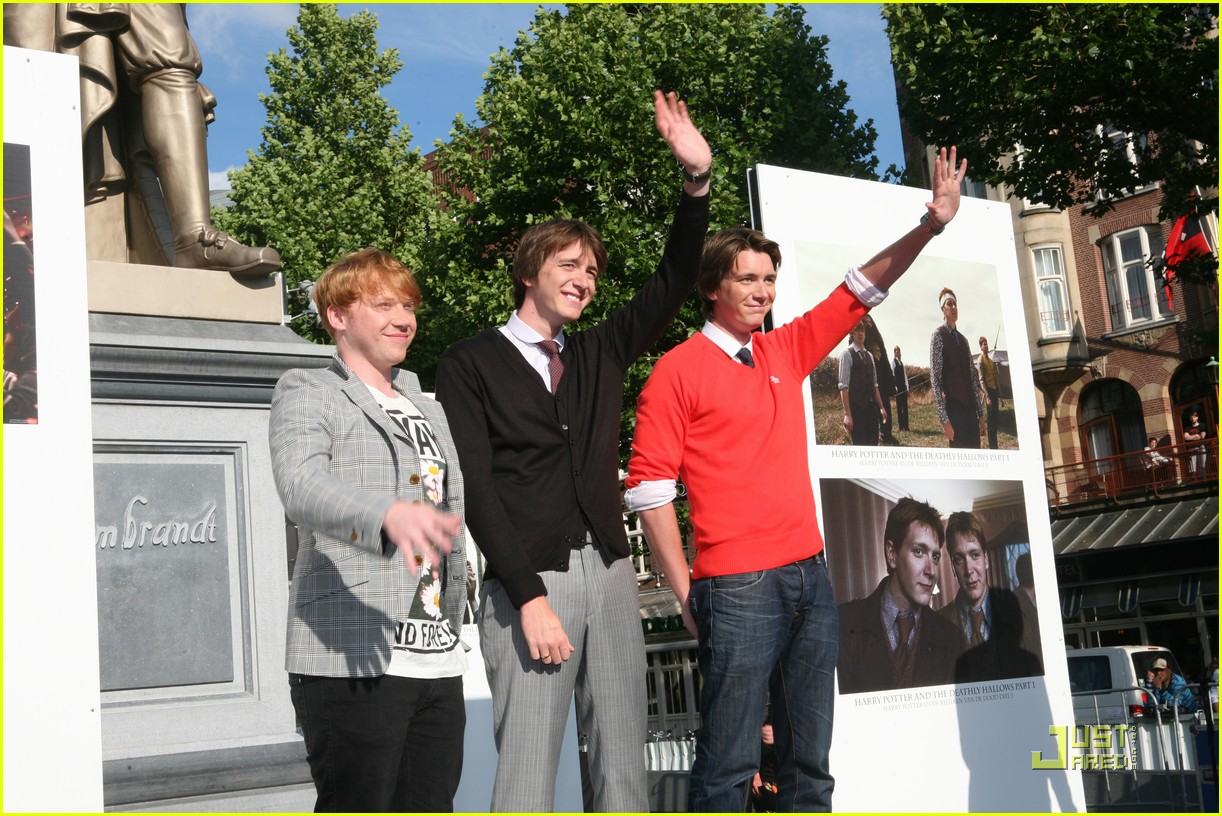 rupert grint hp holland 04