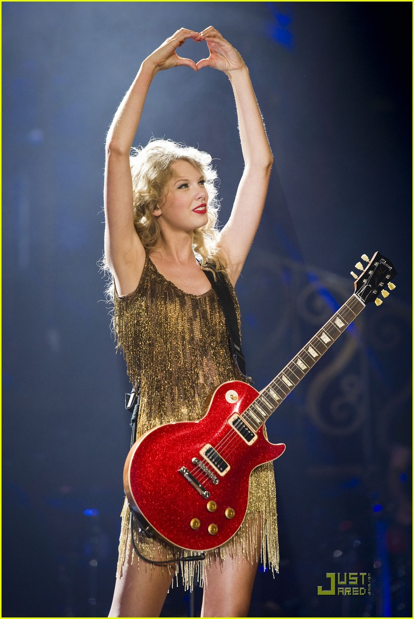 taylor swift nj concert 17