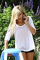 Tisdale-aunt ashley tisdale aunt duties 11