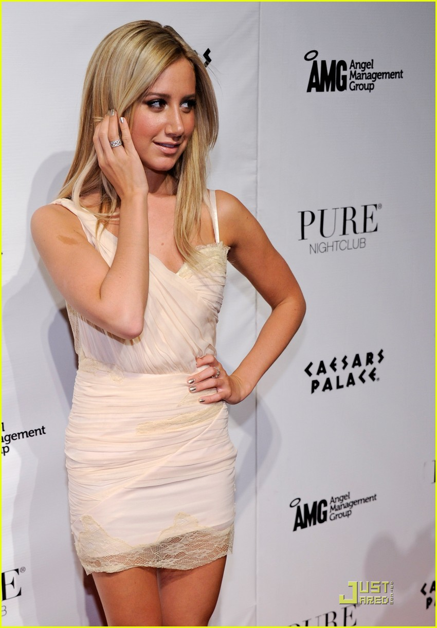 ashley tisdale pure party 03